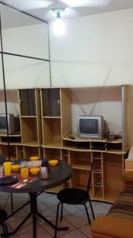 Particular: Apartamento Qto/ sala todo mobiliado próx da ufes