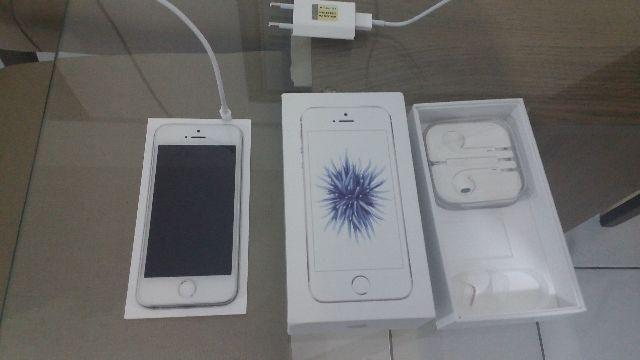 Iphone se novo