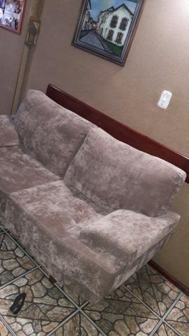 Sofá Super Luxuoso