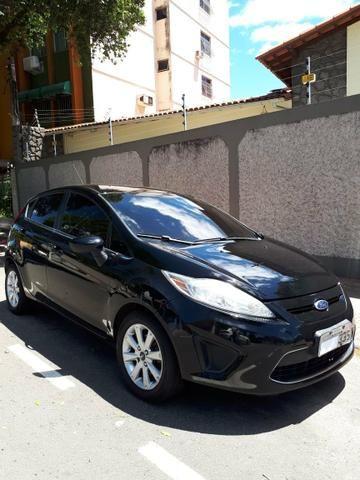 Ford New Fiesta 1.6 2012
