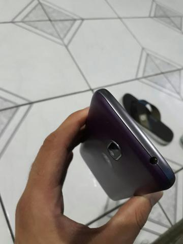 Moto g4 novinho