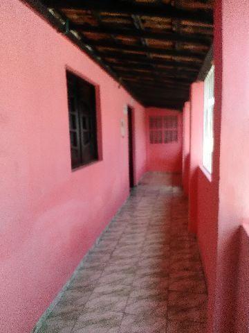 Casa em Cajueiro-Al