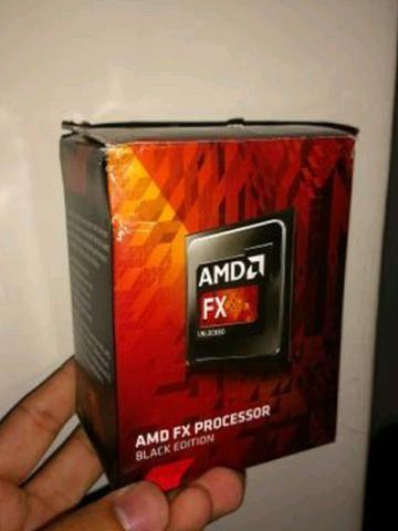 Processador AMD FX-4300 Pra vender logo
