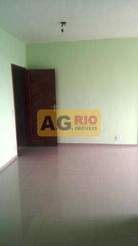 Apartamento - Cascadura - Cod. AGV23001