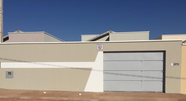 Casa Nova e Financiável em Gurupi e a Entrada é dividida em 36 meses
