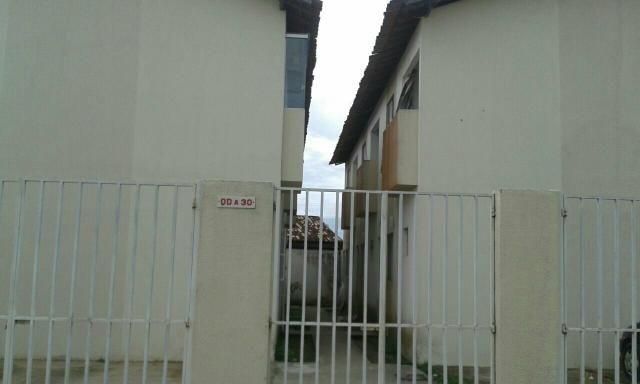Chave casa duplex