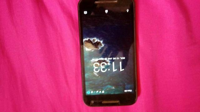 ``Celular Moto G3 ótimo aparelho