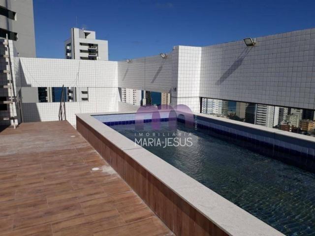 Apartamento  à venda Decorado, 3 quartos (1 suite), Boa Viagem, Recife.