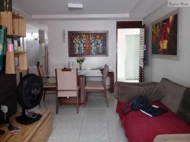 Apto 3 quartos, sendo 1 suite, no quarteirão da Praia,  Cabo Branco, 2 vagas de garagem