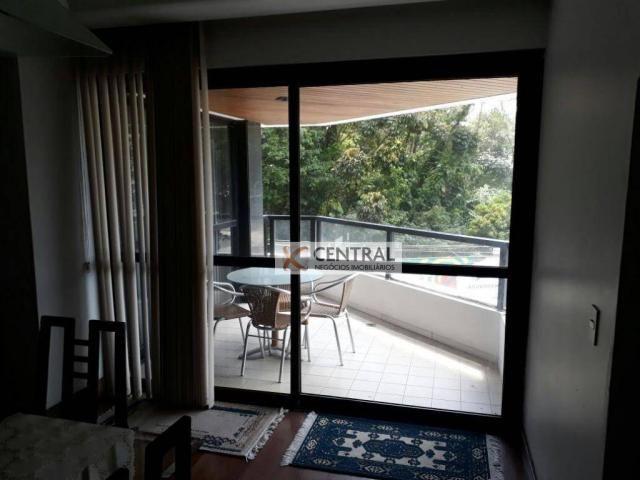 Apartamento residencial para venda e locação, Itaigara, Salvador.