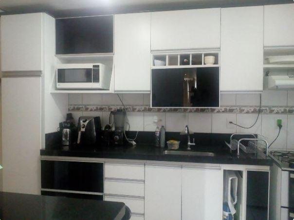 Apartamento 3 quartos, Quadra 103, Águas Claras, Norte, Residencial Juriti 3 Quartos +Um -