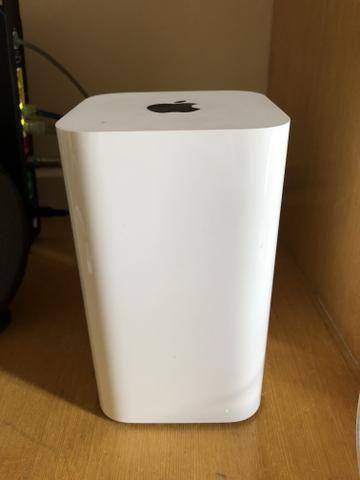 AirPort Time Capsule 2TB Apple