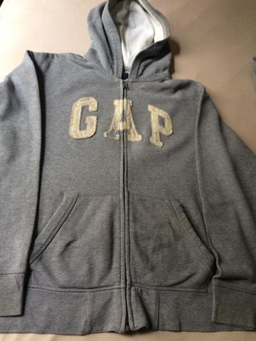 Casaco Gap