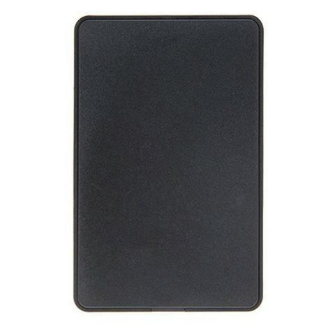 Case Externa Para Hd Sata 2.5 Usb 2.0 Gaveta Hd De Notebook