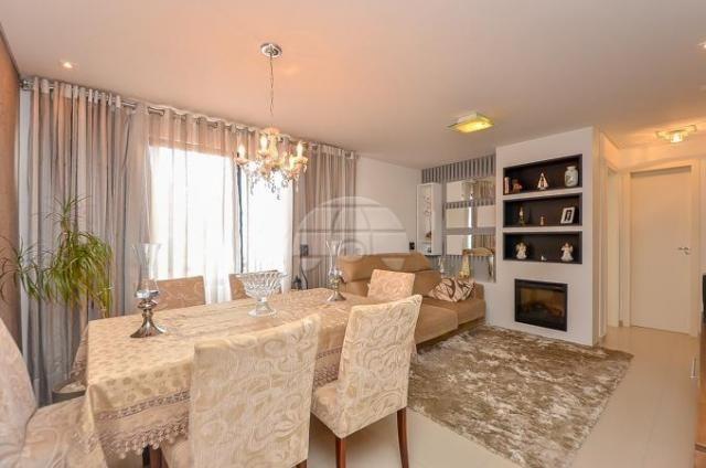 Apartamento à venda com 2 dormitórios em Novo mundo, Curitiba cod:154031 - Foto 2