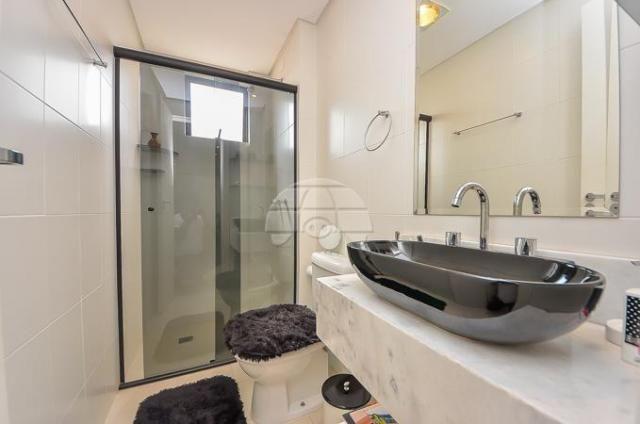 Apartamento à venda com 2 dormitórios em Novo mundo, Curitiba cod:154031 - Foto 4