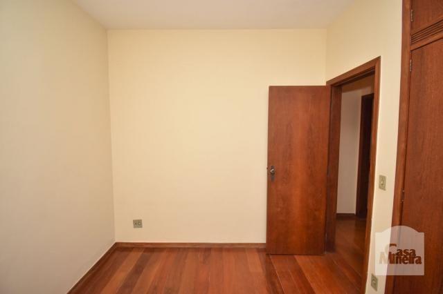Apartamento à venda com 2 dormitórios em Alto caiçaras, Belo horizonte cod:247905 - Foto 9