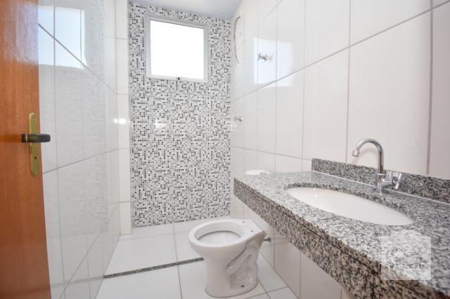 Apartamento à venda com 3 dormitórios em Alto caiçaras, Belo horizonte cod:247835 - Foto 17