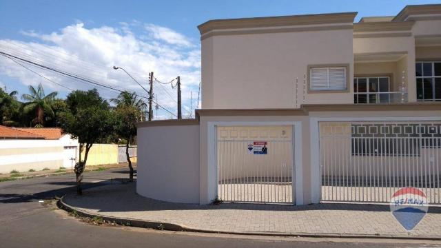 Apartamento novo, à venda, Vila Kalil - Foto 3