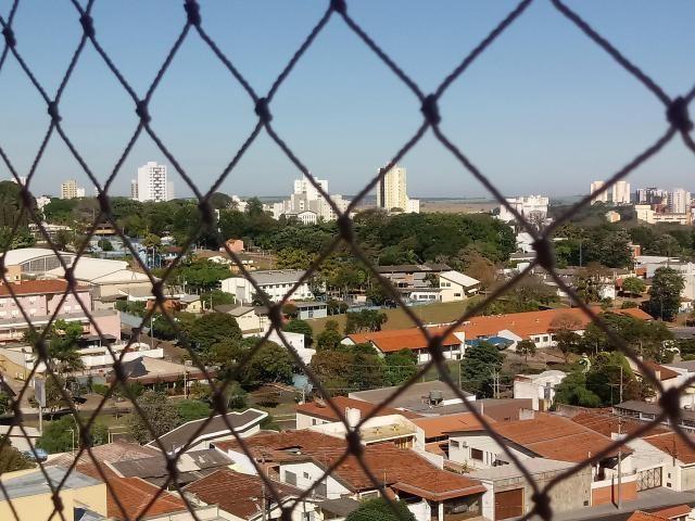 Apartamento à venda com 1 dormitórios em Cidade jardim, São carlos cod:4114 - Foto 8