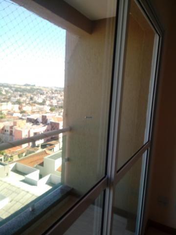 Apartamento à venda com 1 dormitórios em Cidade jardim, São carlos cod:4114 - Foto 7