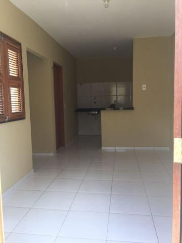 Apartamento para locação no Eusébio 1 quarto, sala, cozinha e banheiro - Foto 3