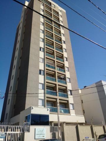 Apartamento à venda com 1 dormitórios em Cidade jardim, São carlos cod:4114