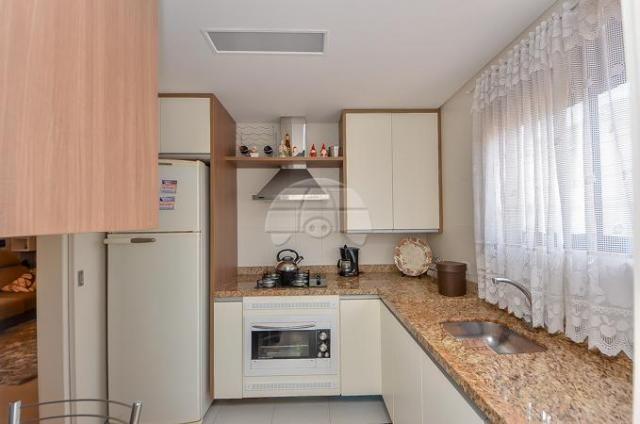 Apartamento à venda com 2 dormitórios em Novo mundo, Curitiba cod:154031 - Foto 15