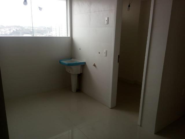 Di:837 - Apartamento na São João - Volta Redonda/RJ/D'Amar Imoveis/Aluguel - Foto 5