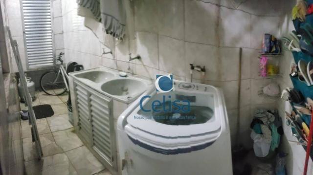 Casa com 4 dormitórios para alugar, 250 m² por R$ 6.000/mês - Centro - Nova Iguaçu/RJ - Foto 12