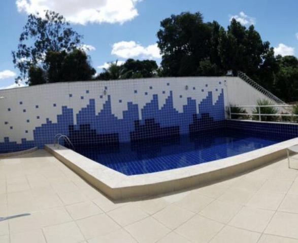 Léo tem Apartamento 2/4 térreo no bairro Brasília