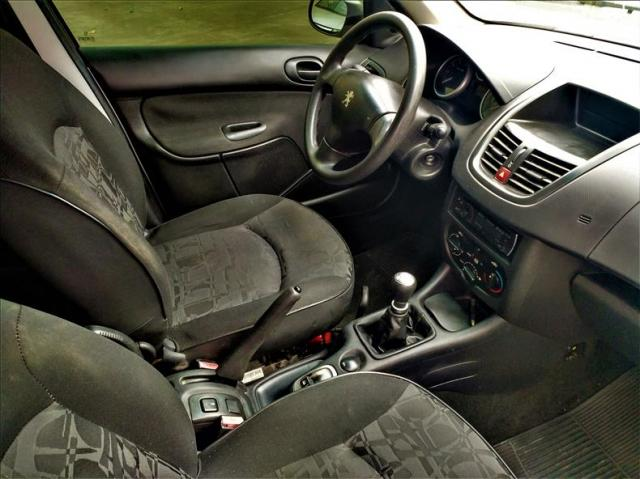 Peugeot 207 1.4 xr 8v - Foto 5