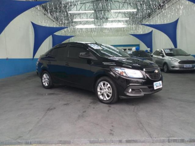 Chevrolet Prisma  1.4 LTZ SPE/4 FLEX MANUAL - Foto 2