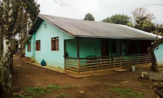 Sítio na Vila Rural (Queimadas) em Inácio Martins - Área: 5,044.09 m² - Foto 6
