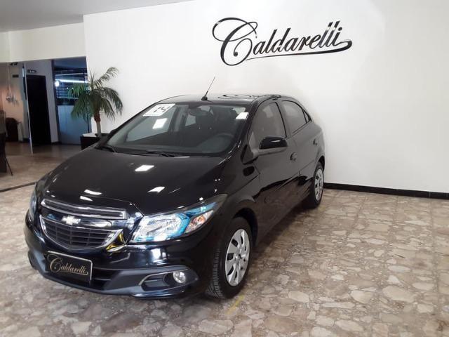 Chevrolet Onix LT 1.4 Aut. Flex 2014 - Foto 3