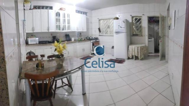 Casa com 4 dormitórios para alugar, 250 m² por R$ 6.000/mês - Centro - Nova Iguaçu/RJ - Foto 11