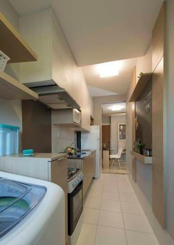 MR- Saia do Aluguel! Apartamentos 2 e 3Q em São Diogo - Foto 7