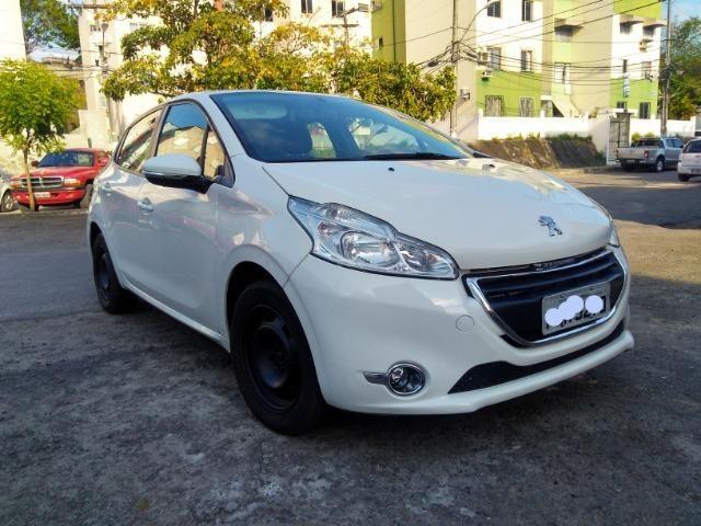 Oportunidade Peugeot 208 - Foto 5