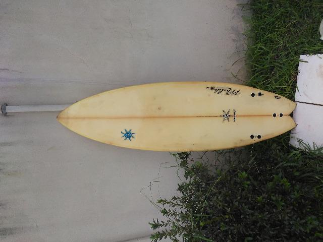 """Prancha de Surf 5'8"""" - Foto 2"""