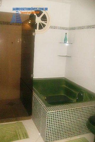 Casa Duplex 04 quartos- Praia de Itaparica-8xVg - Foto 5