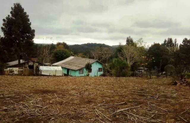 Sítio na Vila Rural (Queimadas) em Inácio Martins - Área: 5,044.09 m² - Foto 12