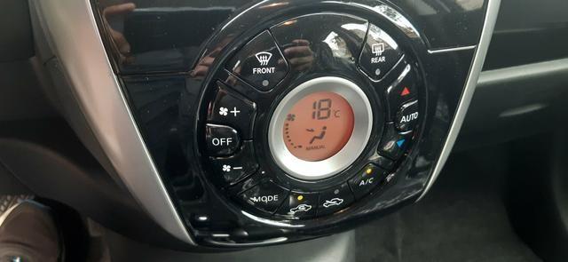 Nissan Versa V-drive 2021 0KM  - Foto 9