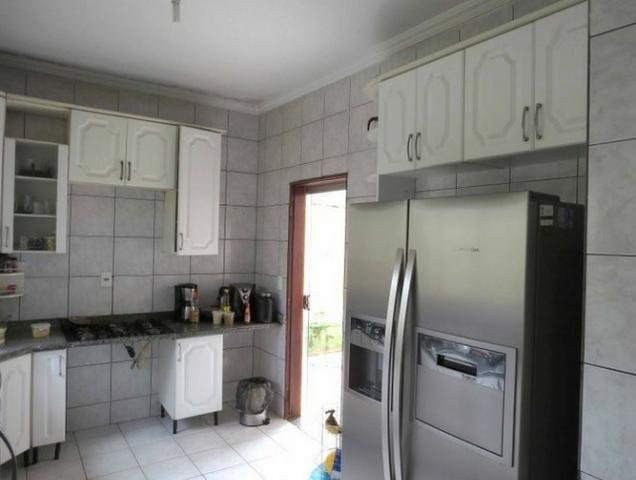 Samuel Pereira oferece: Casa 4 Quartos 2 Suites Sobradinho Piscina Churrasqueira - Foto 11