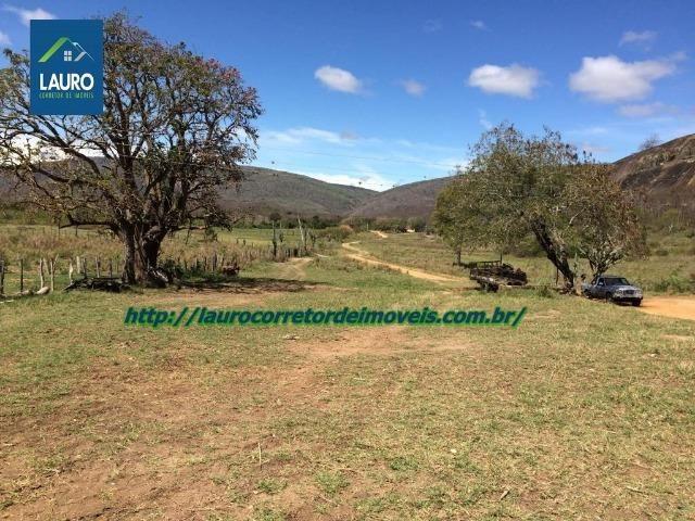Linda fazenda com 620 Hect. em Pedra Azul-MG - Foto 9