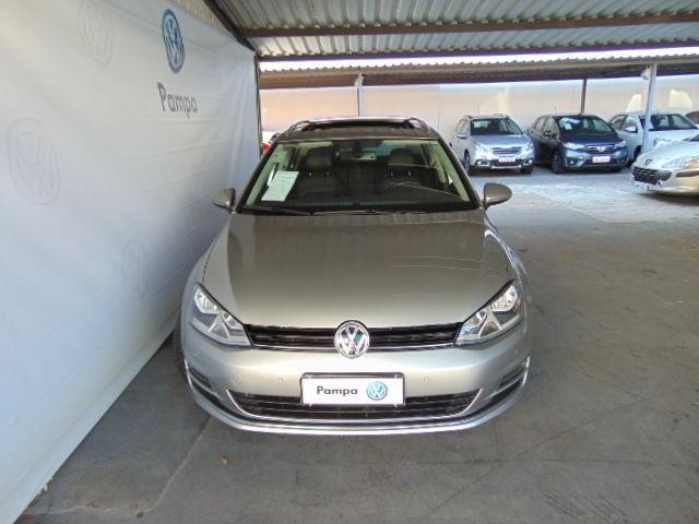 Volkswagen Golf Variant Highline 1.4 TSI - Foto 2