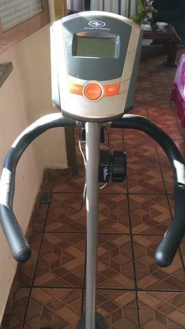 Vendo essa bicicleta ergométrica - Foto 2
