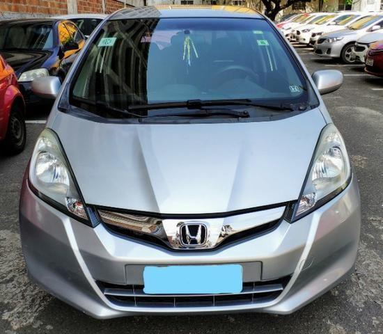 Honda Fit 1.4 Flex Automático 2012/2013