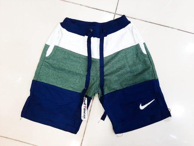Bermudas Moletom Novas Nike - Foto 3