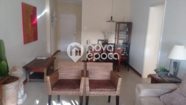 Apartamento à venda com 2 dormitórios em Santa teresa, Rio de janeiro cod:FL2AP29891 - Foto 3