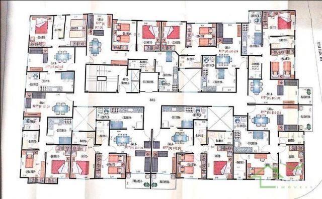 Apartamentos e coberturas com ótimos preços na rua são mateus - juiz de fora/mg - Foto 8